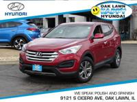 New Arrival! Priced below Market!* This 2014 Hyundai