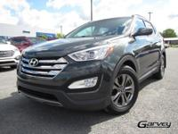 Hyundai Certified Pre-Owned! All Wheel Drive! 190