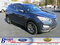 Exterior Color: marlin blue, Body: SUV, Engine: 2.4L I4