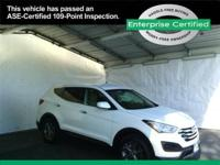 HYUNDAI Santa Fe Sport This Santa Fe is a terrific,