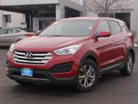 New Arrival! This 2014 Hyundai Santa Fe Sport Includes