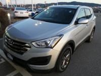 Low mileage 2014 Santa Fe! Come in and take a look at