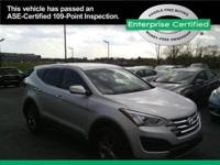 HYUNDAI Santa Fe Sport This Santa Fe is a great,