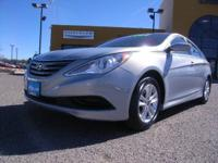 2014 Hyundai Sonata 4dr Car GLS Our Location is: Lithia