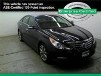 Traction Control, Electronic Stability Control, ABS