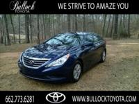 Body Style: Sedan Engine: 4 Cyl. Exterior Color: Indigo