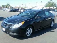 Discerning drivers will appreciate the 2014 Hyundai