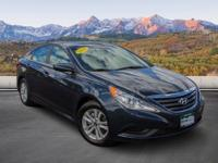 . Hyundai Certified. REDUCED FROM $16,299! PRICED TO