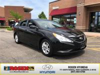 **CERTIFIED READY** 2014 Hyundai Sonata GLS!**LOCAL,