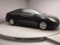 This one owner 2014 Hyundai Sonata GLS  has features