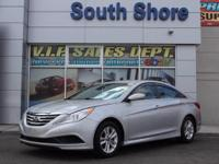 South Shore Hyundai is pleased to be currently offering