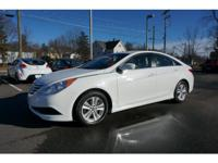 Treat yourself to a test drive in the 2014 Hyundai