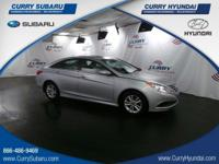 Come see this 2014 Hyundai Sonata GLS. Its Automatic