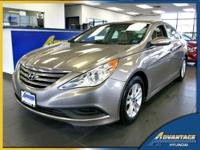 This 1-Owner Hyundai Sonata GLS has all of the