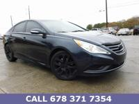 New Price! **Bluetooth**, **Clean CarFax Report**,