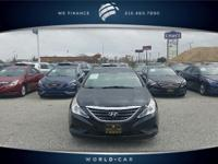 CARFAX 1-Owner, GREAT MILES 37,217! EPA 35 MPG Hwy/24