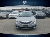 CARFAX 1-Owner, GREAT MILES 20,106! EPA 35 MPG Hwy/24