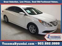 1 Owner Clean Car-Fax Certified Pre-Owned This 2014