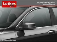 GLS trim. Hyundai Certified, CARFAX 1-Owner, LOW MILES