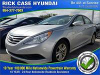 2014 Hyundai Sonata GLS in Beige, 10 year or 100,000