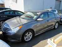 This 2014 Hyundai Sonata GLS is offered to you for sale