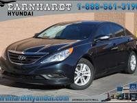 Priced below Market! CarFax One Owner! Low miles for a