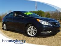 Priced below Market!* This 2014 Hyundai Sonata GLS