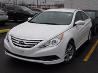 2014 Hyundai Sonata GLS CLEAN CARFAX, ONE OWNER,