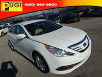 Accident Free Carfax Report, Bluetooth, Alloy Wheels,