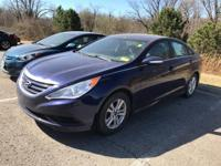 We are excited to offer this 2014 Hyundai Sonata. Your