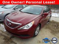 HYUNDAI CERTIFIED PRE-OWNED WARRANTY  ~ LOW MILES ~ ONE