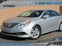 PREMIUM & KEY FEATURES ON THIS 2014 Hyundai Sonata
