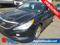 ACCIDENT FREE CARFAX, ONE OWNER, Rear Camera,