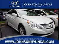 2014 Hyundai Sonata GLS, Clean CarFax, One Owner, New