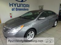 ***CERTIFIED PRE-OWNED HYUNDAI*** and ***CLEAN CAR