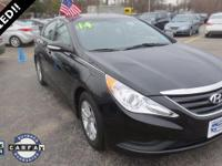 This 2014 Sonata is for Hyundai fans looking all around