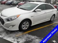 Rear Backup Camera, CARFAX 1-Owner, Heated Seats, and