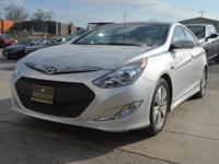 CARFAX 1-Owner, ONLY 36,767 Miles! EPA 40 MPG Hwy/36