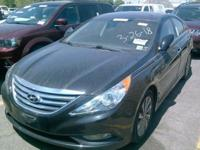 New Price! 2014 Hyundai Sonata Limited 2.0T Leather