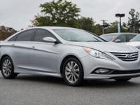 CARFAX One-Owner. Sonata 2.0T Limited, 2.0L 4-Cylinder