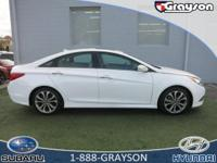 CARFAX 1-Owner, Hyundai Certified, GREAT MILES 32,483!