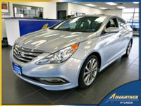 Take a look at this Hyundai Sonata Limited 2.0T! This
