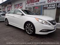 *Clean CARFAX 1-Owner Vehicle*Keyless Entry &