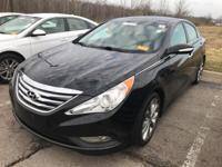 We are excited to offer this 2014 Hyundai Sonata. Drive