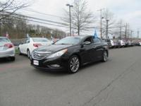 This 2014 Hyundai offered at Certicare  Huntington.