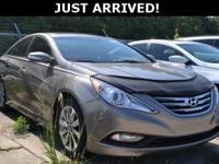 This Sonata features: BACKUP CAMERA!, Bluetooth,