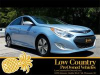 New Price! 2014 Hyundai Sonata Hybrid Limited Priced