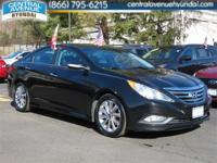 Recent Arrival!! 35/24 Highway/City MPG 2014 Hyundai