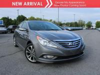 New arrival! 2014 Hyundai Sonata! Only 50,261 miles!