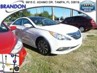 Come see this NEWLY ARRIVED 2014  HYUNDAI  SONATA